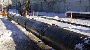 GM Pipeline